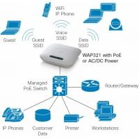 Cisco Small Business WAP321 - Radio access point - 802.11b/g/n - Dual Band a