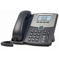 Cisco Small Business SPA 512G - VoIP phone - SIP, SIP v2, SPCP, RTCP, RTP, SRTP a
