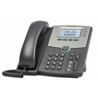 CSB 4 LINE IP PHONE WITH a