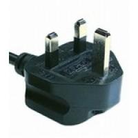 7900 Series Transformer Power Cord, United Kingdom a