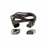 Connectors/Cabinet Power Cord 250 VAC a