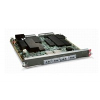 Cisco - Expansion module - GigE - 4 ports - for Catalyst 3850-12, 3850-12X48, 3850-24, 3850-48, C3850-24 a