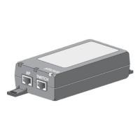 Cisco Aironet Power Injector - PoE injector (external) - AC 100-240 V - 15.4 Watt - input: IEC 60320 C14 - for Aironet 1602e Controller-based, 1602e Standalone, 1602i Controller-based, 1602i Standalone a