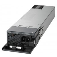 Cisco - Power supply - hot-plug / redundant  ( plug-in module ) - AC 115-240 V - 1100 Watt - for Catalyst 3850-48F-E, 3850-48F-L, 3850-48F-S a