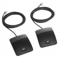 Cisco Wired Microphone Kit - Microphone (pack of 2) - for Unified IP Conference Phone 8831 a