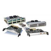 Cisco Fourth-Generation Multi-flex Trunk Voice/Clear-channel Data T1/E1 Module - Expansion module - T-1/E-1 - for Cisco 4451-X a