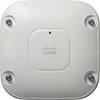 Cisco Aironet 2702e Controller-based - Radio access point - 802.11b, 802.11a, 802.11g, 802.11n, 802.11ac (draft 5.0) - 802.11a/b/g/n/ac (draft 5.0) - Dual Band - external a