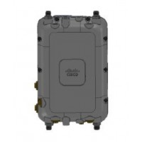 Cisco Aironet 1572EAC - Radio access point - 802.11a/b/g/n/ac - Dual Band - AC 120/230 V / DC 10 - 16 V a