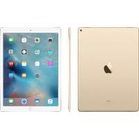 Apple 12.9-inch iPad Pro Wi-Fi - Tablet - 128 GB - 12.9 IPS (2732 x 2048) - gold b