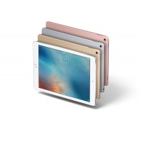 Apple 9.7-inch iPad Pro Wi-Fi + Cellular - Tablet - 256 GB - 9.7 IPS (2048 x 1536) - 4G - space grey a