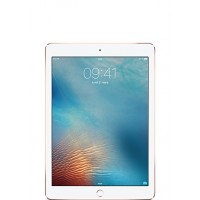Apple 9.7-inch iPad Pro Wi-Fi + Cellular - Tablet - 256 GB - 9.7 IPS (2048 x 1536) - 4G - rose gold d