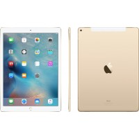Apple 12.9-inch iPad Pro Wi-Fi + Cellular - Tablet - 256 GB - 12.9 IPS (2732 x 2048) - 4G - gold a