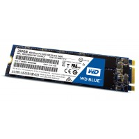 WD BLUE SSD 250GB M.2 a