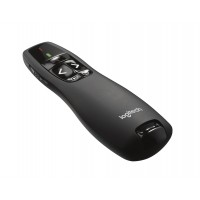 Logitech Wireless Presenter R400 a