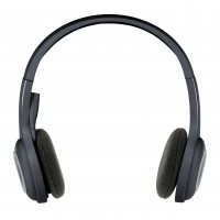 Logitech Wireless Headset H600 a