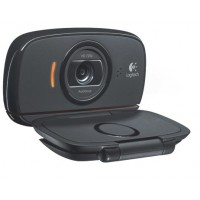 Logtiech HD Webcam B525 a