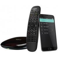 Logitech Harmony Companion - Universal remote control - infrared a