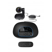 Logitech GROUP - Video conferencing kit a