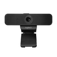 Logitech Webcam C925e - Web camera - colour - 1920 x 1080 - audio - USB 2.0 - H.264 a