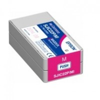 INK CARTRIDGE MAGENTA a