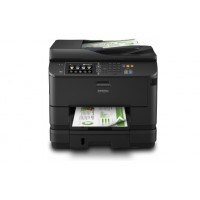 WORKFORCE PRO WF-4640DTWF MFP a