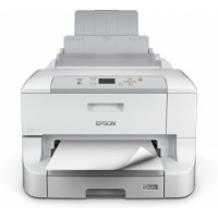 WORKFORCE PRO WF-8010DW a