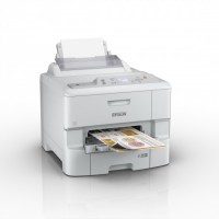 WORKFORCE PRO WF-6090DW a