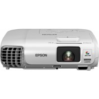 EB-W29, Projectors, Mobile/Nogaming, WXGA, 1280 x 800, 16:10, 3,000 lumen-2,100 lumen (economy), In accordance with ISO 21118:2012, 10,000 : 1, VGA out, USB 2.0 Type A, Stereo mini jack audio in (2x), Composite in, RS-232C, S-Video in, VGA in (2x), Stereo