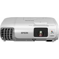 EB-S27, Projectors, Mobile/Nogaming, SVGA, 800 x 600, 4:3, 2,700 lumen-1,890 lumen (economy), In accordance with ISO 21118:2012, 10,000 : 1, RGB in (2x), VGA out, USB 2.0 Type A, Stereo mini jack audio in (2x), Composite in, RS-232C, S-Video in, VGA in (2