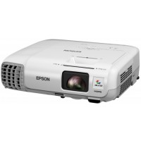 EB-945H, Projectors, Mobile/Nogaming, XGA, 1024 x 768, 4:3, 3,000 lumen-2,100 lumen (economy), In accordance with ISO 21118:2012, 10,000 : 1, VGA in (2x), Stereo mini jack audio out, HDMI in (2x), USB 2.0 Type B, Ethernet interface (100 Base-TX / 10 Base-