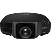 EB-G7905U WUXGA, 1920 x 1200, 16:10, 3LCD Projector with Standard Lens, 1.44 - 2.33:1 Throw Ratio, 7000 Lumens, Black, USB 2.0 Type A, USB 2.0 Type B (Service Only), RS-232C, Ethernet interface (100 Base-TX / 10 Base-T), Wireless LAN IEEE 802.11a/b/g/n (o