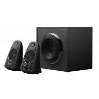 Logitech Speaker System Z623 UK a
