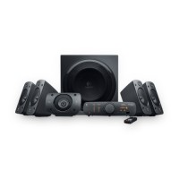 Logitech Surround Sound Speaker Z906 a