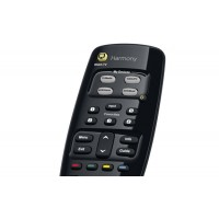 Logitech Harmony 350 Control - Universal remote control - infrared a