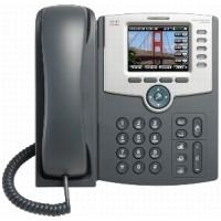 5-LINE IP PHONE a