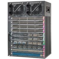 Cisco Catalyst 4510R+E - Switch - rack-mountable a