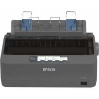 Epson LX-350 UK 240V dot matrix printer
