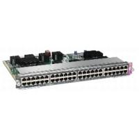 Switch/C4500 E-Series 48-Port Prem PoE a