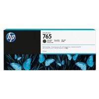HP 765 - F9J55A - 1 x Matte Black - Ink cartridge - For DesignJet T7200 Production Printer a