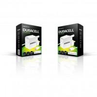 DURACELL LIGHTNING 2.4 AMP a