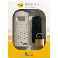 YALE SHED PACK 1 KIT a