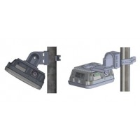 Cisco 1520 Series Strand Mount Kit with C clamp - Pole mount kit - for Aironet 1532I a
