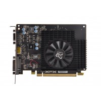 XFX R7-240A-2TS2 Radeon R7 240 2GB GDDR3 graphics card a