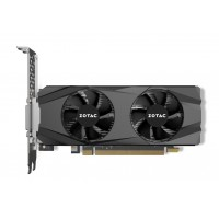 Zotac GeForce GTX 1050 Ti LP GeForce GTX 1050 Ti 4GB GDDR5 a