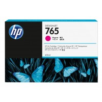 HP 765 - F9J51A - 1 x Magenta - Ink cartridge - For DesignJet T7200 Production Printer a