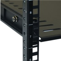 RACK ENCLOSURE HEAVY DUTY SHELF a
