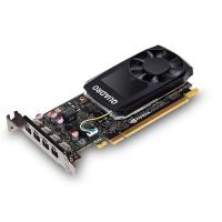 PNY Quadro P1000 Quadro P1000 4GB GDDR5 a