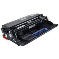 Dell - Drum kit (equivalent to: Dell 90DC4) - Use and Return - for Laser Printer B2360, B3460, Multifunction Mono Laser Printer B3465 a