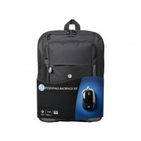 HP ESSENTIALS BACKPACK KIT a