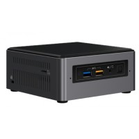 NUC BABY CANYON NUC7I7BNH 2.5IN a